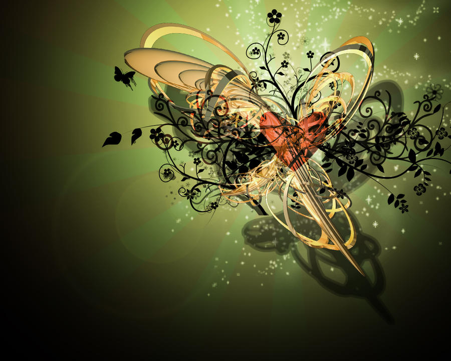 Chaos love by UPAMA