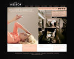 Miss Fox - Not Available