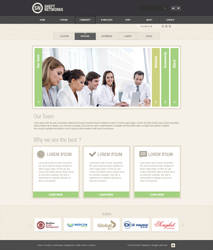 SHEFT Networks Template - For Sale