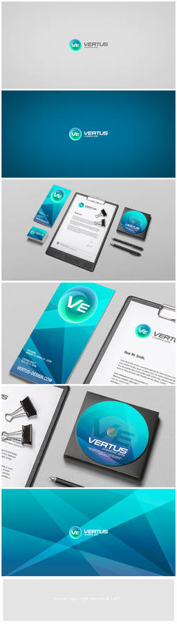 Vertus - Creative Arts, Identity