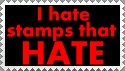 Hate the Hate by Spleef