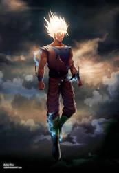 Goku - Over 9000