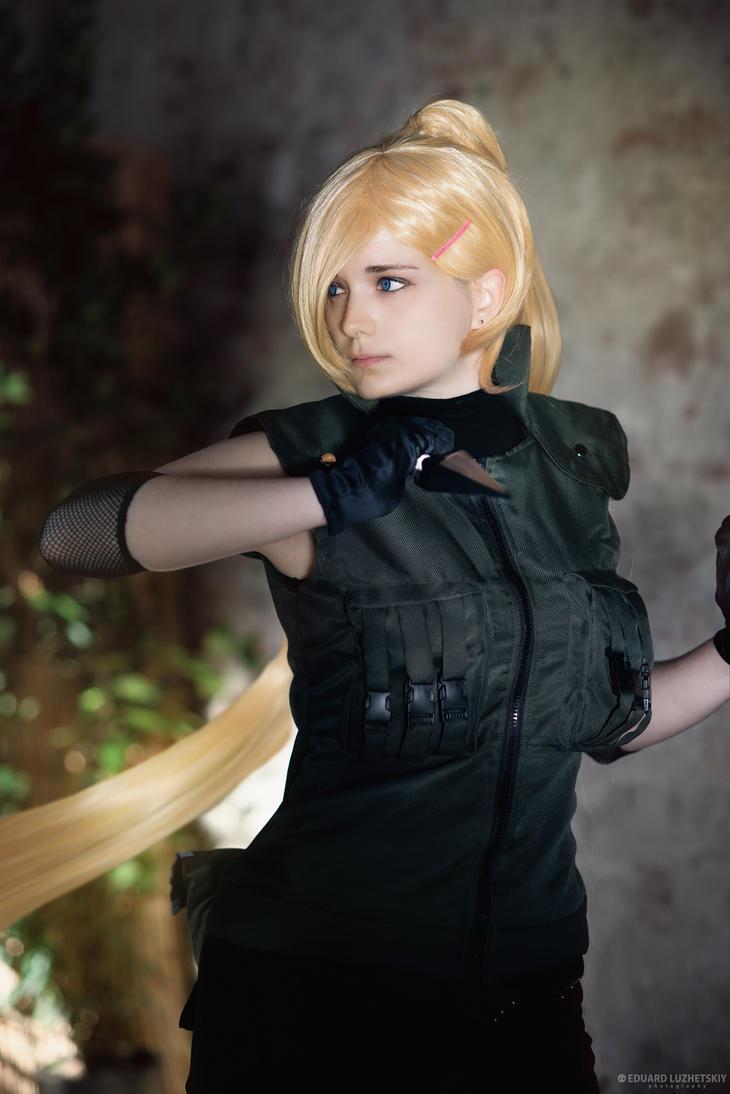 ino yamanaka cosplay 07 - photo #41