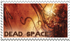 Dead Space Stamp by houkouookami