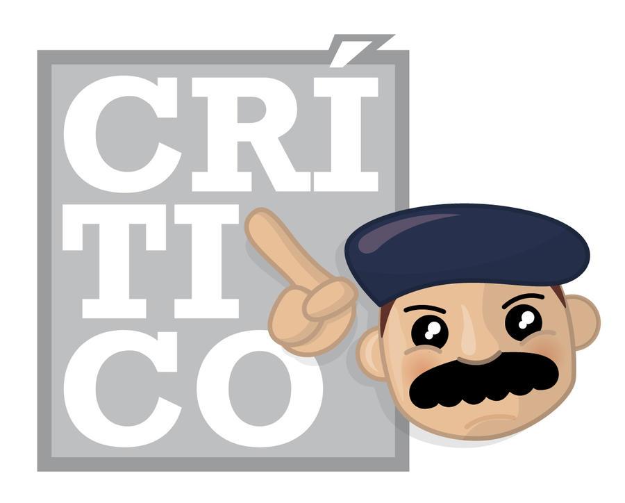 CRI TI CO by El-ArGeNtO