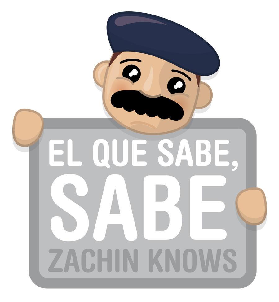 El que sabe, sabe by El-ArGeNtO