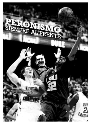 Peron al rebote by El-ArGeNtO