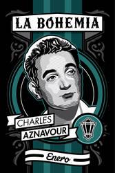 La Bohemia - Charles Aznavour by El-ArGeNtO
