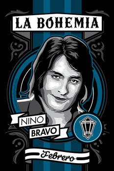 La Bohemia - Nino Bravo
