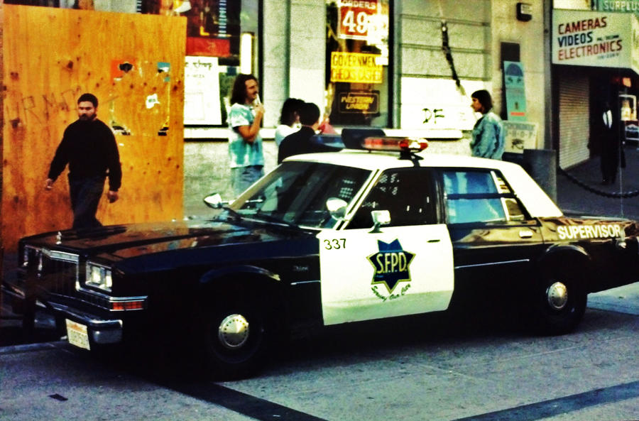 old police cars wallpaper - photo #46