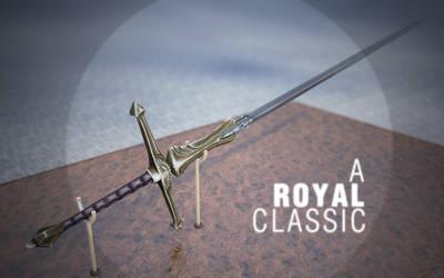 A Royal Classic HD Wallpaper by Snakesan