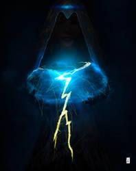 Deity: Thunder