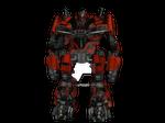 Autobot Titan