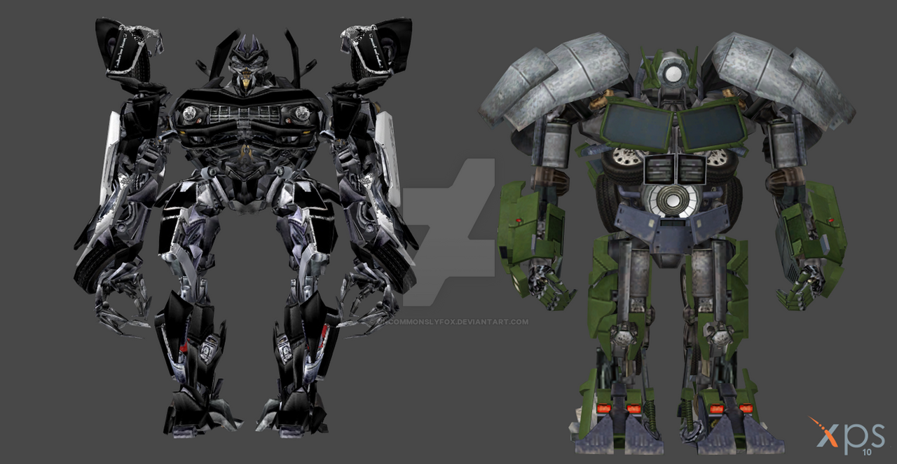 Mixmaster dron 3d models download by uncommonslyfox on for Deviantart 3d models