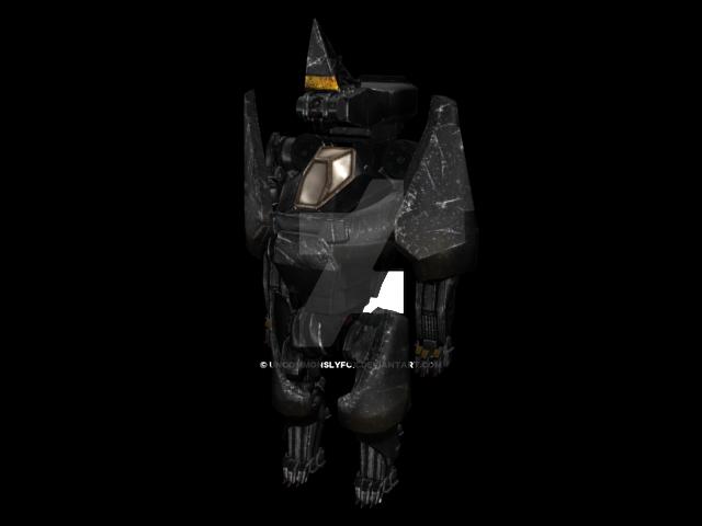 amazing spider man 2 Rhino armor by UncommonSlyFox on ...