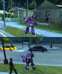 Shokwave TFP in GTA SA by UncommonSlyFox