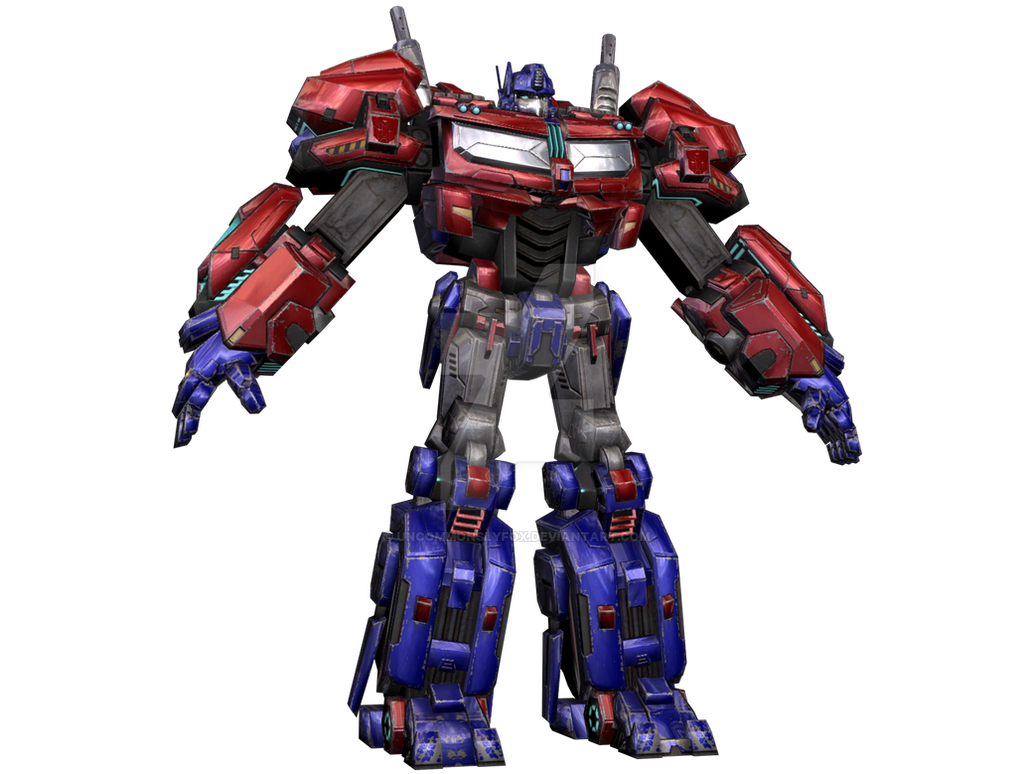 optimus prime 2 transformers online by uncommonslyfox. Black Bedroom Furniture Sets. Home Design Ideas