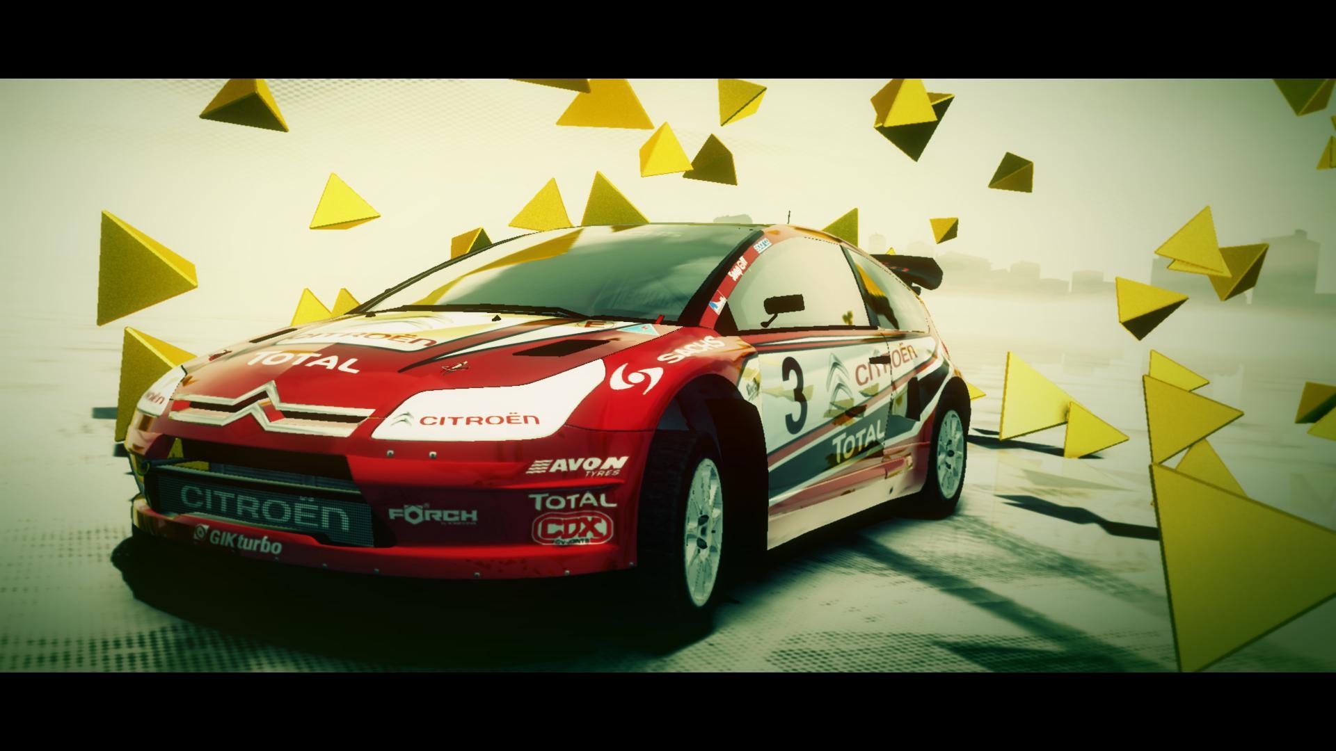 dirt 3 - citroen c4 rallycrossdirt2015 on deviantart