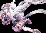 Hatsune Miku Render 8