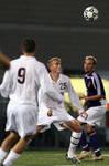 Auggie Men's Soccer 2007: 3