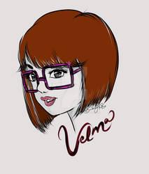 Velma-at-15