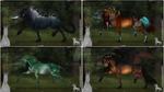 HorseAdopt 4 [OPEN] by JayOWOJo