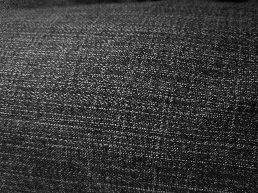 Black Denim Texture by LoofaDog28