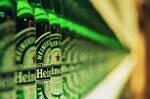 Heineken Beer Factory