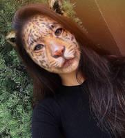 J is Jaguar by bobbyj251