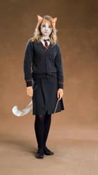 Hermione's True Form