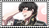 Lon'qu Confession Stamp by HelloKittyTsi