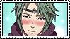 Suzukaze Confession Stamp by HelloKittyTsi