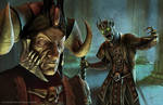 The Minions of Orcus