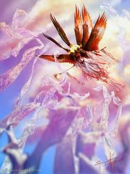 Emeria Angel by SteveArgyle