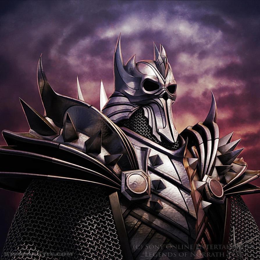Dragoon Zytl by SteveArgyle
