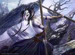 Winter Master - Whirlwind Adept