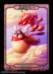Pinklecheeks Von Mauvebottom by SteveArgyle