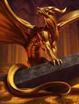 Aurum, Gen Con 50 Golden Dragon