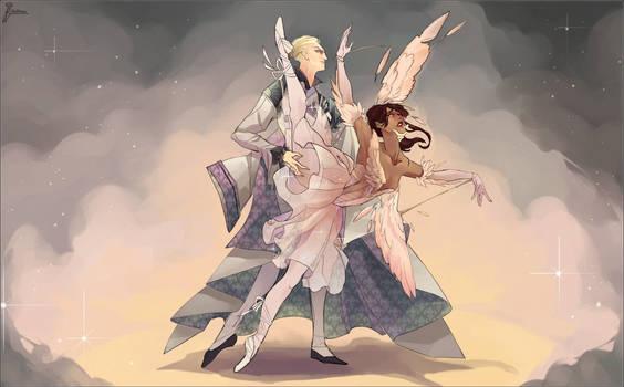 Ballet - Commission