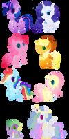 My Little Pony: FiM