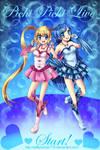 Lucia and Hanon