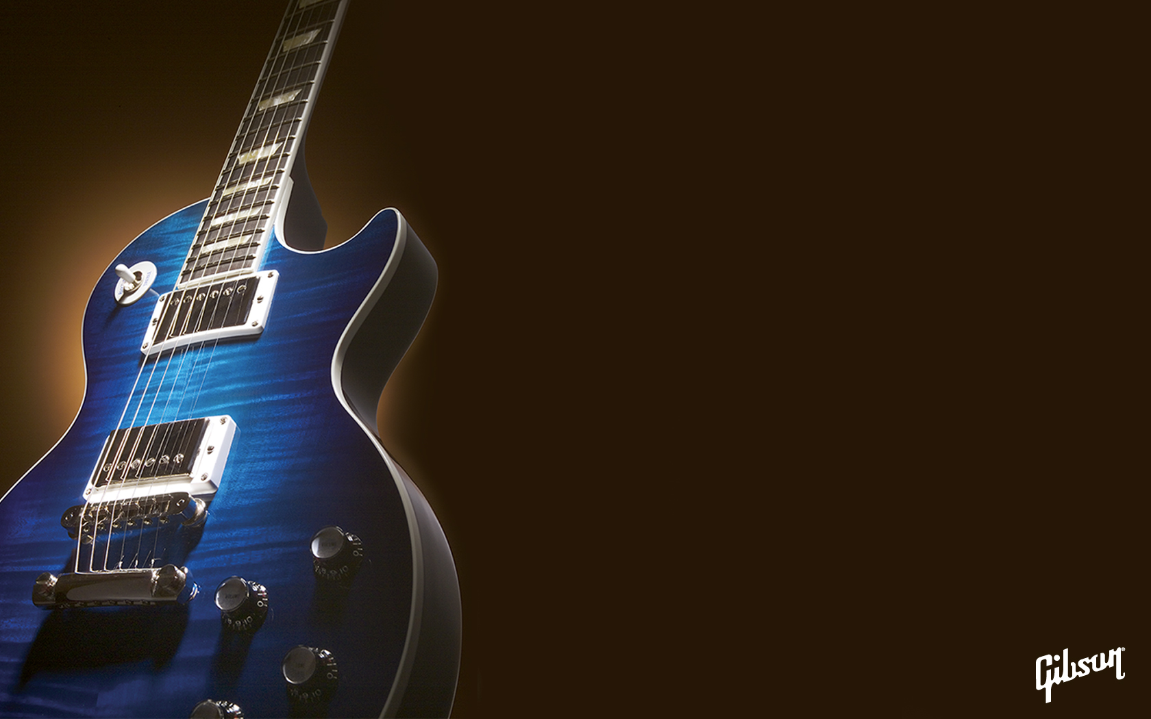 Gibson Les Paul Wallpaper By Cmdry72 On Deviantart