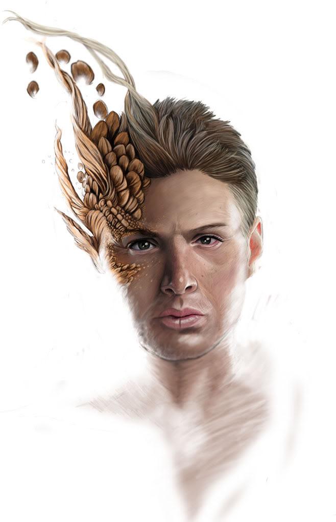 Dean: Transformation by Amarra