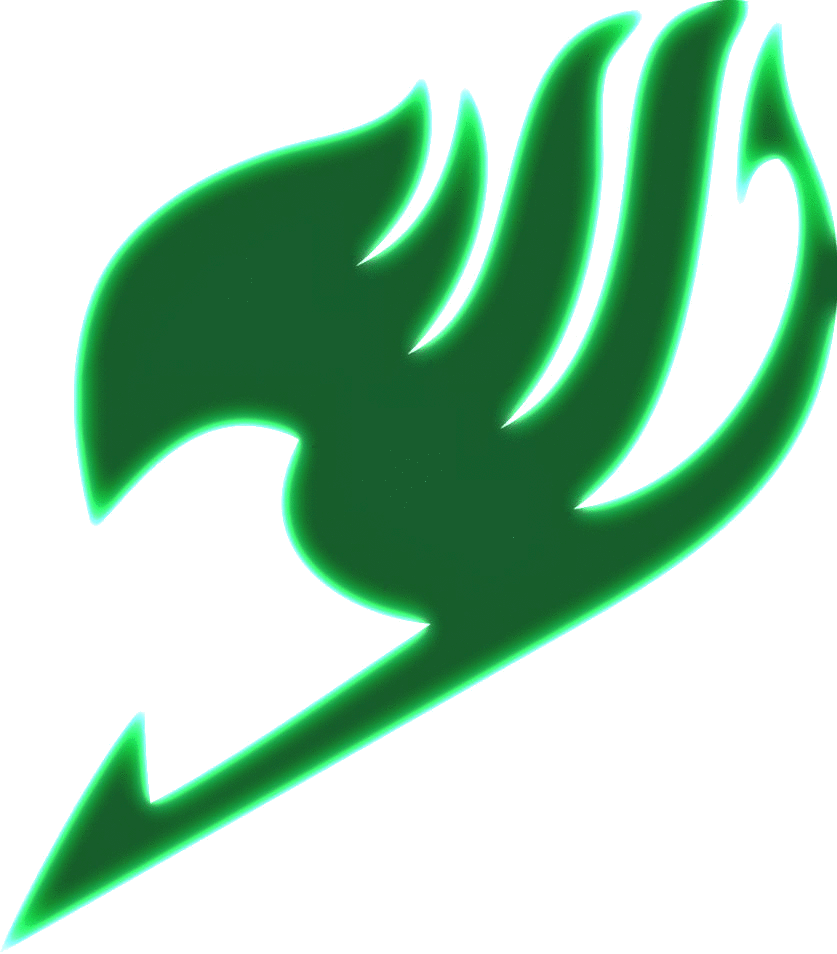 fairy tail guild logo blue wwwpixsharkcom images