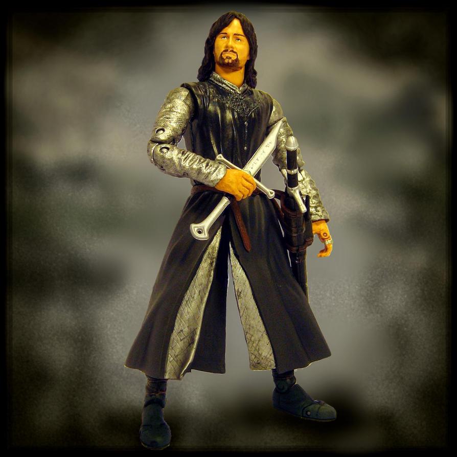 Aragorn Toybiz 1 by madnormigan