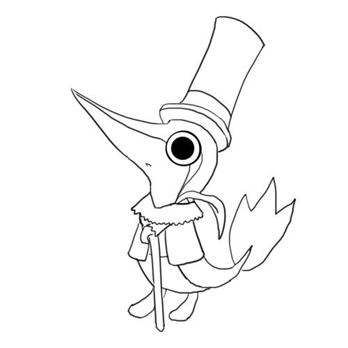 Pokemon Excalibur? by halcyonWW