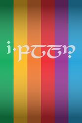 i-Palallar Rainbow iPhone 4S