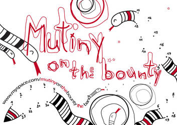 Mutiny on the bounty the band by Tola