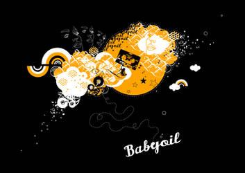 Babyoil by Tola