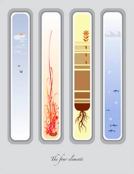 The 4 elements II